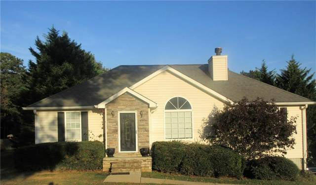 944 Prior Station Road, Cedartown, GA 30125 (MLS #6798215) :: North Atlanta Home Team