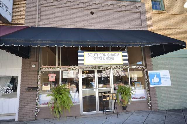 112 Head Avenue, Tallapoosa, GA 30176 (MLS #6798219) :: KELLY+CO