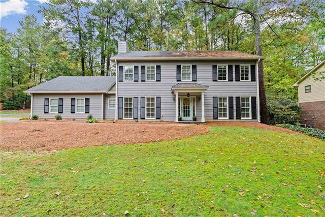 2729 Fieldstone Path, Marietta, GA 30062 (MLS #6798231) :: North Atlanta Home Team