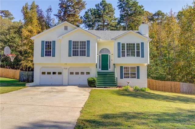 410 Casey's Drive, Winder, GA 30680 (MLS #6798232) :: North Atlanta Home Team