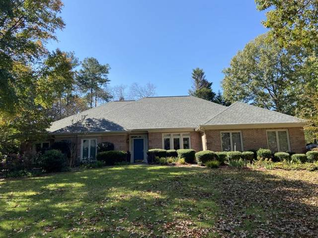 140 Shadowbrook Drive, Roswell, GA 30075 (MLS #6798236) :: Kennesaw Life Real Estate