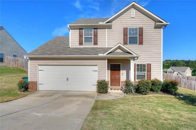 623 Nonsuch Way, Winder, GA 30680 (MLS #6798252) :: AlpharettaZen Expert Home Advisors