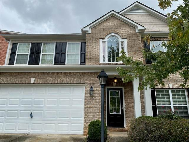 6095 Mimosa Circle, Tucker, GA 30084 (MLS #6798253) :: Keller Williams Realty Atlanta Classic