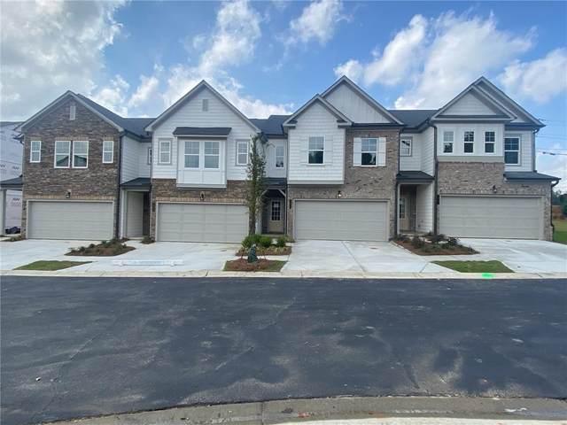 1005 Ramon Drive, Grayson, GA 30017 (MLS #6798256) :: North Atlanta Home Team