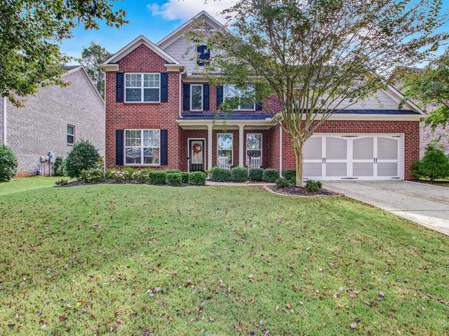 4915 Shiloh Crossing Way, Cumming, GA 30040 (MLS #6798257) :: AlpharettaZen Expert Home Advisors