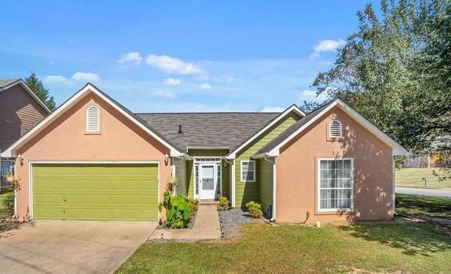 167 Antebellum Circle, Riverdale, GA 30274 (MLS #6798259) :: North Atlanta Home Team