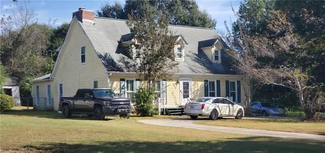 698 Swamp Creek Drive, Jonesboro, GA 30238 (MLS #6798260) :: North Atlanta Home Team