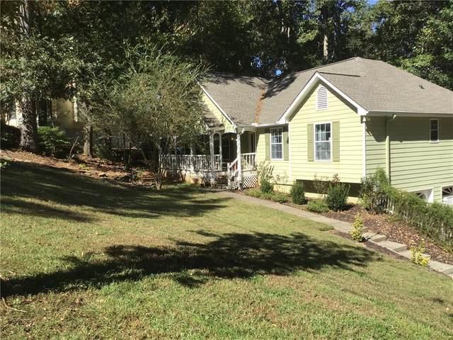 5485 Keithwood Court, Cumming, GA 30040 (MLS #6798264) :: AlpharettaZen Expert Home Advisors