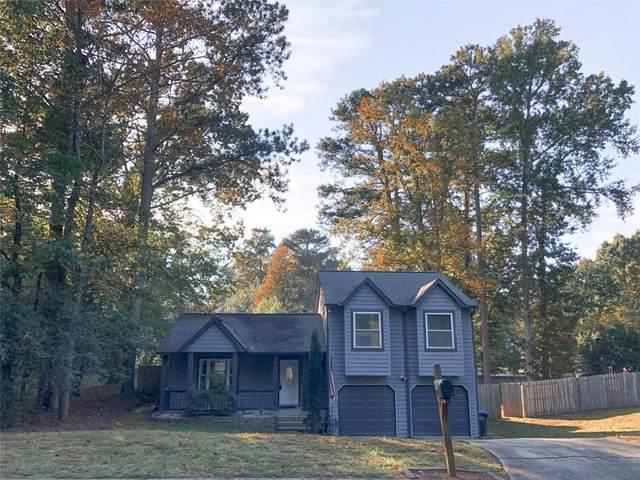 520 Sheringham Court, Roswell, GA 30076 (MLS #6798272) :: HergGroup Atlanta