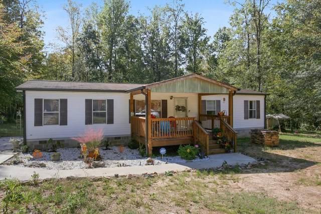 4273 Bryan Drive SE, Acworth, GA 30102 (MLS #6798287) :: North Atlanta Home Team