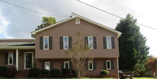 1730 Cedar Grove Drive, Marietta, GA 30066 (MLS #6798289) :: North Atlanta Home Team