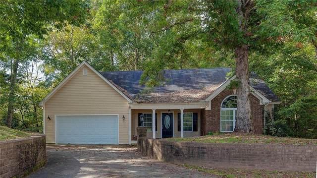 2208 Clarendon Court NE, Conyers, GA 30012 (MLS #6798305) :: North Atlanta Home Team
