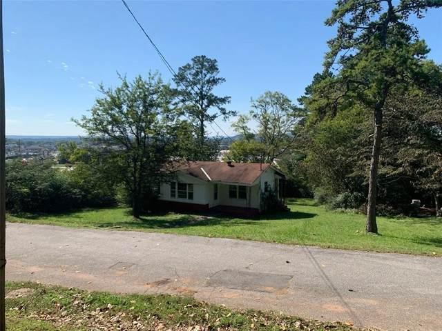446 High Moon Drive, Cartersville, GA 30121 (MLS #6798327) :: AlpharettaZen Expert Home Advisors