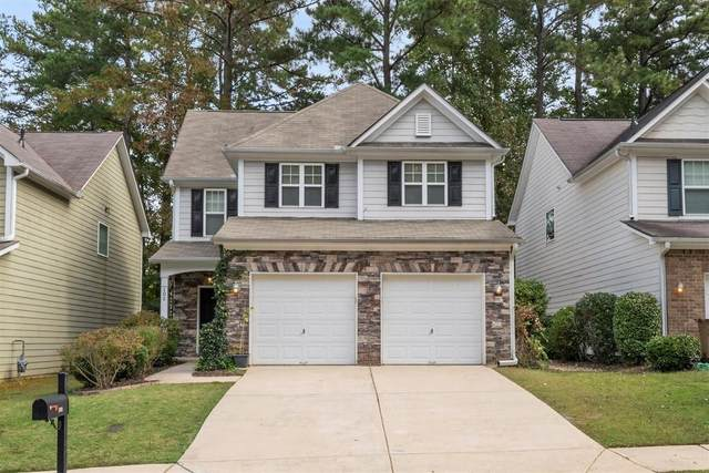 102 Creekwood Trail, Acworth, GA 30102 (MLS #6798328) :: Kennesaw Life Real Estate