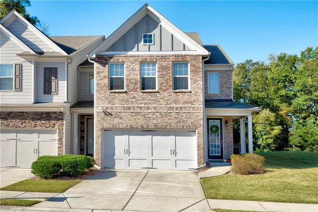 3302 Brockenhurst Drive, Buford, GA 30519 (MLS #6798329) :: North Atlanta Home Team