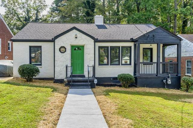 1736 Emerald Avenue, Atlanta, GA 30310 (MLS #6798351) :: Keller Williams Realty Atlanta Classic