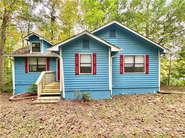 198 Daisy Lane, Jasper, GA 30143 (MLS #6798358) :: Path & Post Real Estate
