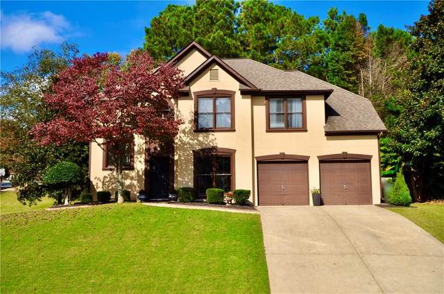 1029 Deer Hollow Drive, Woodstock, GA 30189 (MLS #6798362) :: North Atlanta Home Team