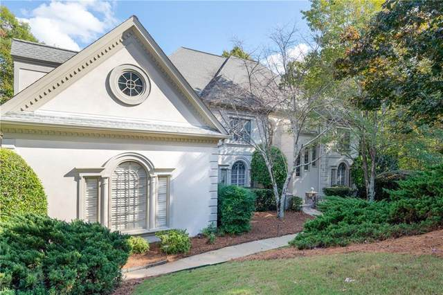235 N Smead Court, Roswell, GA 30076 (MLS #6798364) :: North Atlanta Home Team