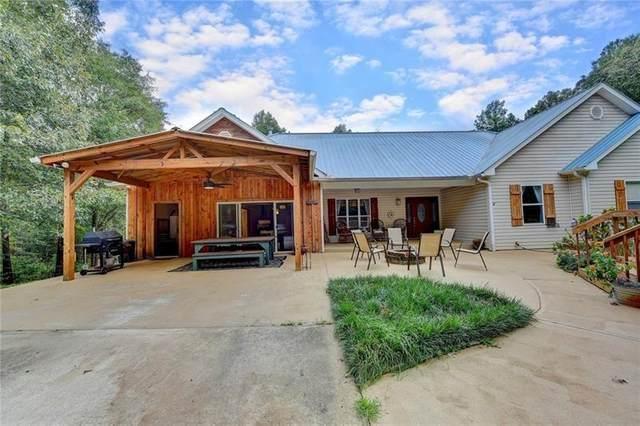 5405 Oak Grove Circle, Cumming, GA 30028 (MLS #6798382) :: AlpharettaZen Expert Home Advisors
