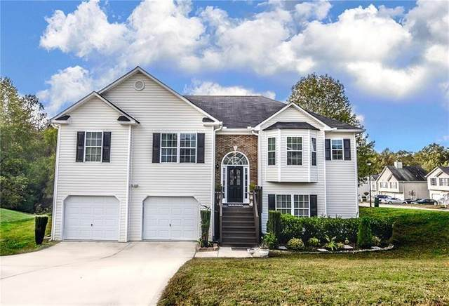 4773 Harrod Court, Douglasville, GA 30135 (MLS #6798392) :: North Atlanta Home Team