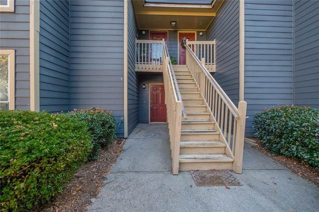 2101 Canyon Point Circle, Roswell, GA 30076 (MLS #6798395) :: Thomas Ramon Realty