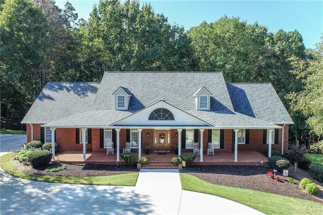2215 Fox Creek Trail, Gainesville, GA 30501 (MLS #6798399) :: North Atlanta Home Team