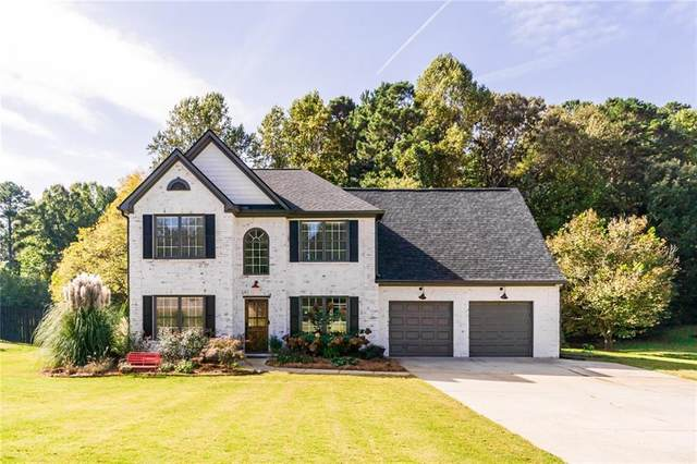1865 Westwind Drive, Cumming, GA 30041 (MLS #6798408) :: North Atlanta Home Team