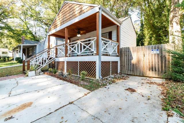 1449 Richland Road SW, Atlanta, GA 30310 (MLS #6798409) :: Vicki Dyer Real Estate