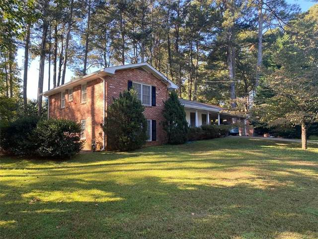1159 Clydedale Drive, Clarkston, GA 30021 (MLS #6798413) :: North Atlanta Home Team