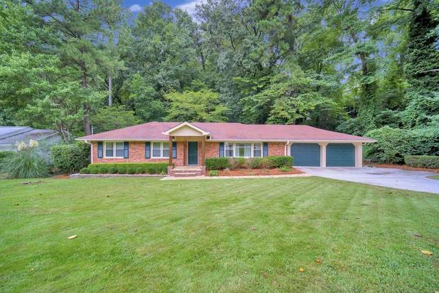 1652 Oak Grove Road, Decatur, GA 30033 (MLS #6798415) :: North Atlanta Home Team