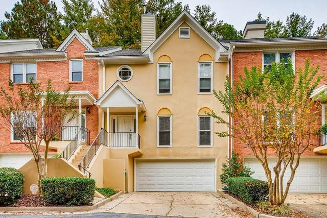 Sandy Springs, GA 30350 :: The Realty Queen & Team