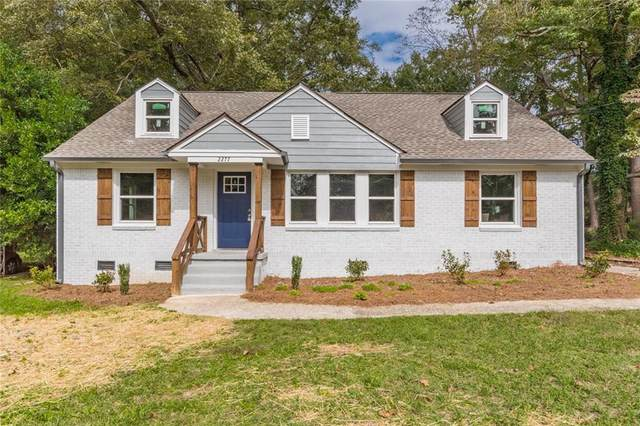 2277 Headland Drive, East Point, GA 30344 (MLS #6798425) :: North Atlanta Home Team