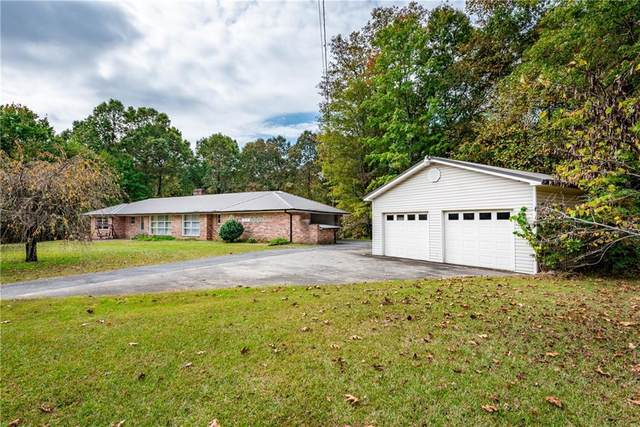 3261 Chatsworth Highway, Ellijay, GA 30540 (MLS #6798454) :: AlpharettaZen Expert Home Advisors