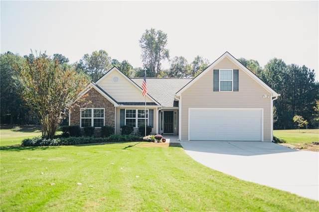 906 Downing Drive, Bethlehem, GA 30620 (MLS #6798456) :: AlpharettaZen Expert Home Advisors