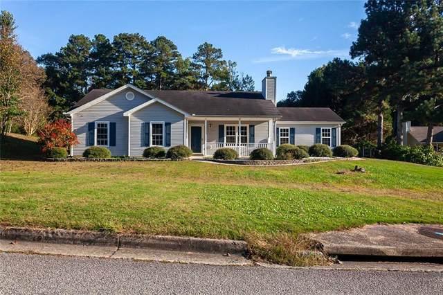 2733 Sam Calvin Drive, Dacula, GA 30019 (MLS #6798461) :: North Atlanta Home Team