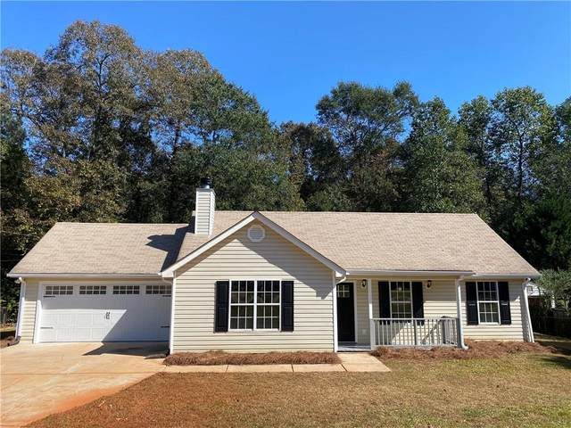 172 Stony Brook Circle, Jackson, GA 30233 (MLS #6798467) :: North Atlanta Home Team