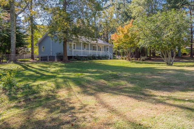 2815 Dishroom Road, Cumming, GA 30028 (MLS #6798468) :: North Atlanta Home Team