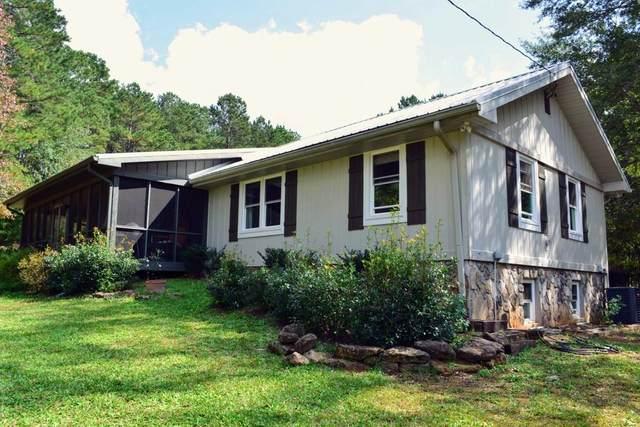 10660 Hutcheson Ferry Road, Chattahoochee Hills, GA 30268 (MLS #6798469) :: North Atlanta Home Team