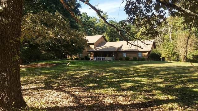 3401 Monica Lane SW, Conyers, GA 30094 (MLS #6798475) :: North Atlanta Home Team