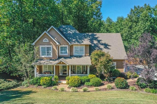 1900 Barrett Downs Drive, Cumming, GA 30040 (MLS #6798481) :: AlpharettaZen Expert Home Advisors