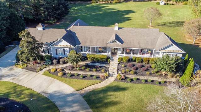 1780 Birmingham Road, Milton, GA 30004 (MLS #6798486) :: HergGroup Atlanta