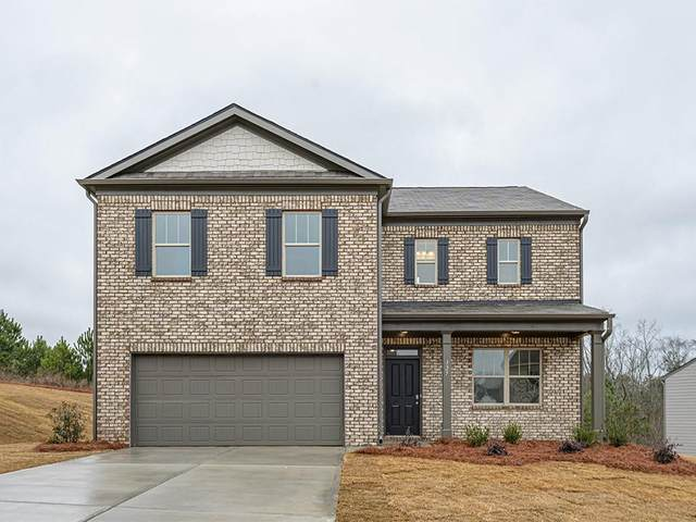 101 Worthington Lane, Fairburn, GA 30213 (MLS #6798501) :: AlpharettaZen Expert Home Advisors