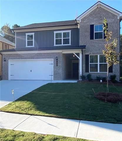 218 Caledonia Court, Peachtree City, GA 30269 (MLS #6798502) :: North Atlanta Home Team