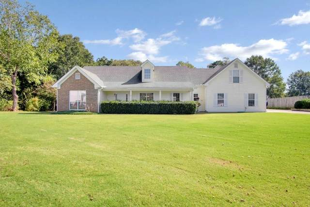 596 Cantebury Lane, Winder, GA 30680 (MLS #6798509) :: AlpharettaZen Expert Home Advisors