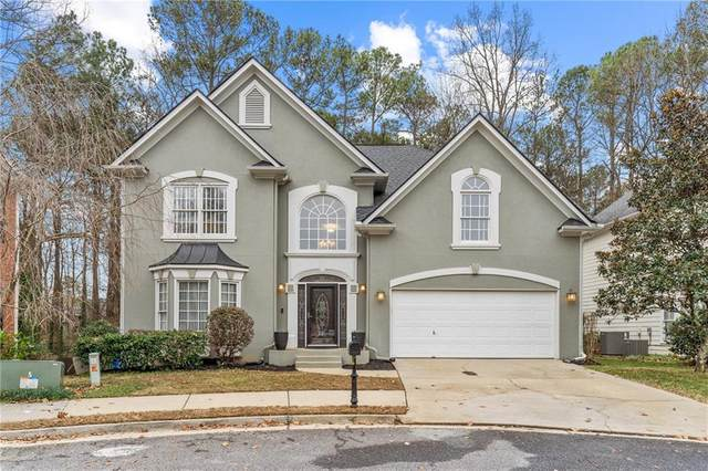 3411 Arbor Creek Point, Atlanta, GA 30340 (MLS #6798517) :: The Heyl Group at Keller Williams