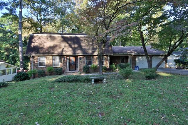 1276 Cedar Keys Court, Stone Mountain, GA 30083 (MLS #6798526) :: Path & Post Real Estate