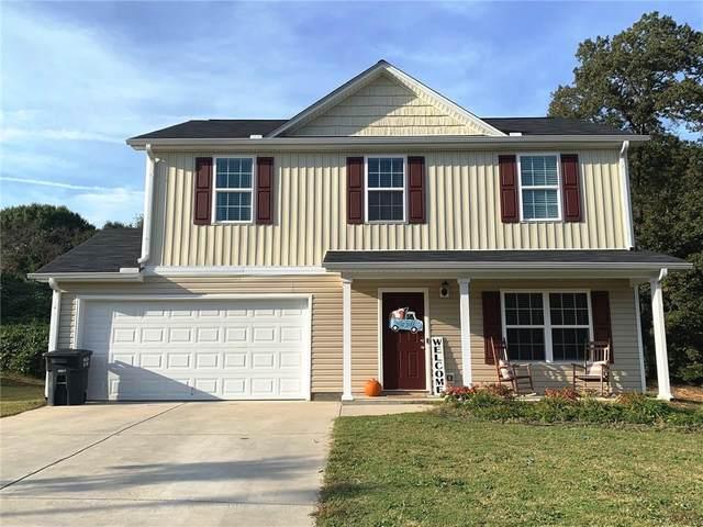 108 Colton Drive, Calhoun, GA 30701 (MLS #6798532) :: North Atlanta Home Team