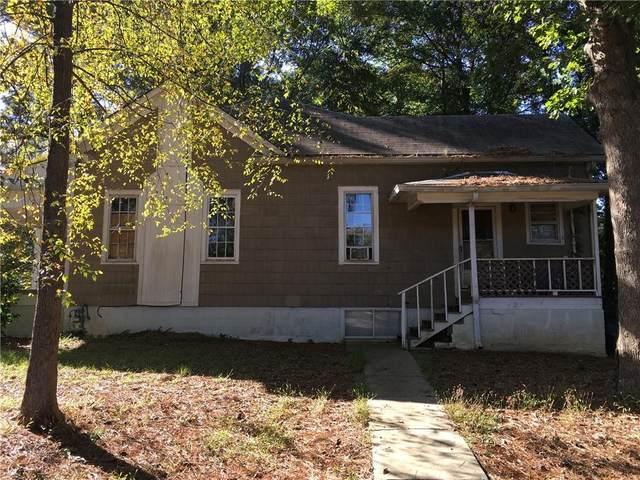 4215 Old Rock Cut Road, Conley, GA 30288 (MLS #6798534) :: North Atlanta Home Team