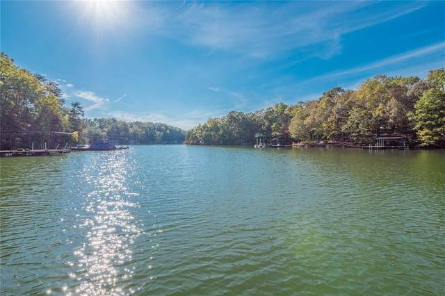 6129 Deepwater Cove, Gainesville, GA 30506 (MLS #6798541) :: The Cowan Connection Team
